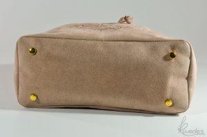 Piparella Bucket Bag Pink -Bottom