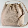 Piparella Bucket Bag Pink -Front