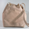 Piparella Bucket Bag Pink -Back