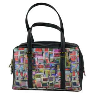 Cassatella Boston Bag - Front