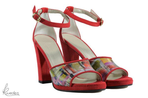 Sandalo Cassatella - Coppia