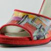 Cassatella Sandal - Detail