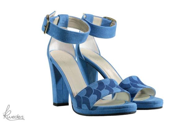 Sandalo Cubbaita - Coppia