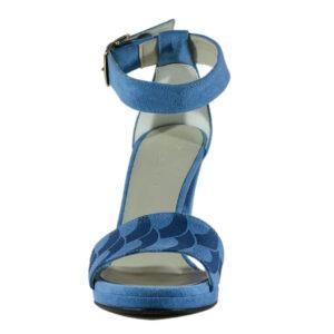Sandalo Cubbaita - Fronte