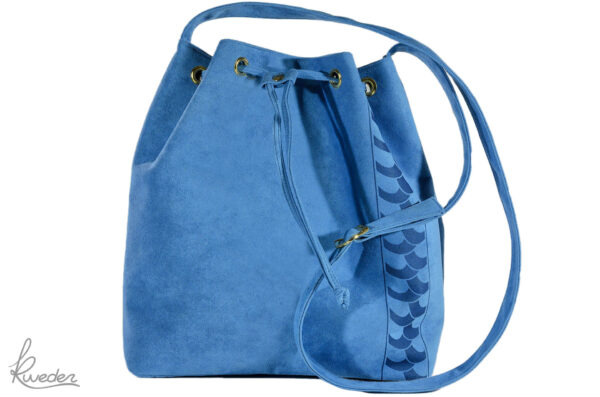 Cubbaita Bucket Bag - Front