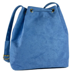 Cubbaita Bucket Bag - Back