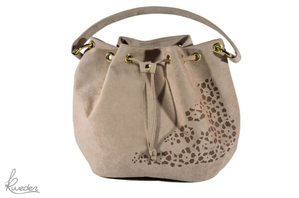 Pignoccata Bucket Bag - Front