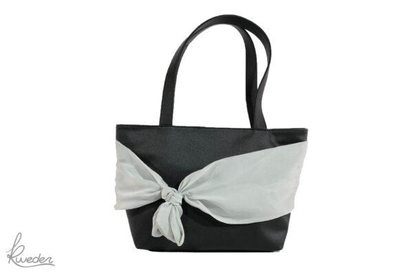 Tetù Shopping Bag Grey - Front
