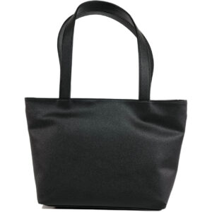 Tetù Shopping Bag Grey - Back