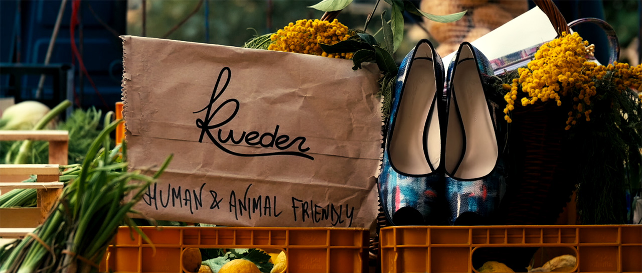 Kweder - Human and animal friendly